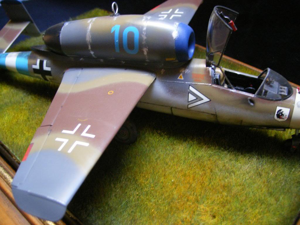 """He 162 Salamender , Revell 1/32° .... """"Luft 46"""" DSCF5673_zpsd9038c2d"""