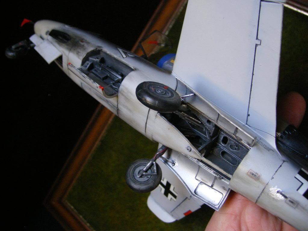 """He 162 Salamender , Revell 1/32° .... """"Luft 46"""" DSCF5676_zps1306d1a0"""