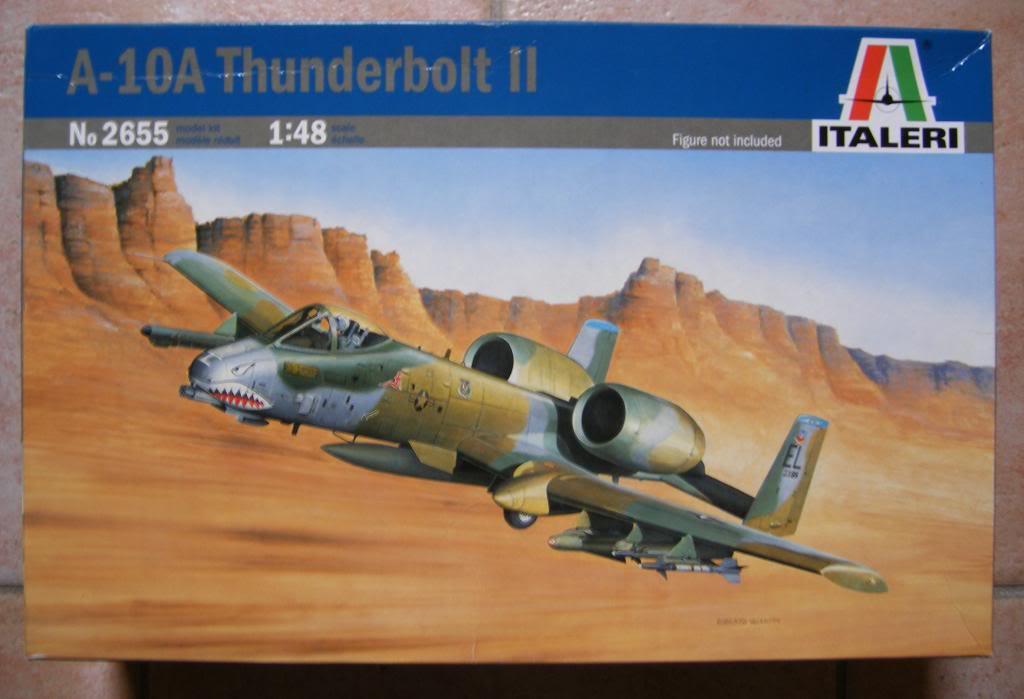 """A10 Warthog  """"Terminator Salvation"""" ............ DSCF0541_zps829b187b"""