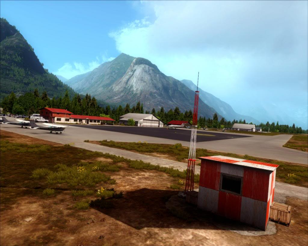 Welcome to Bella Coola  1-16