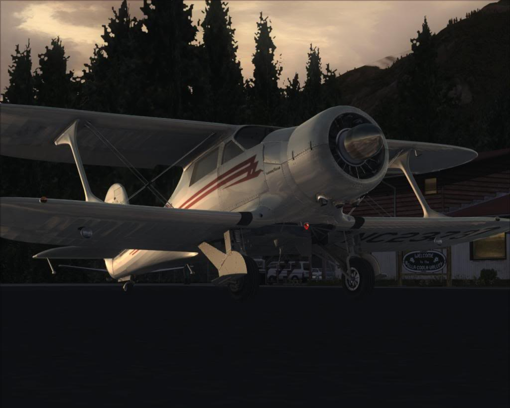 Staggerwing 1-43