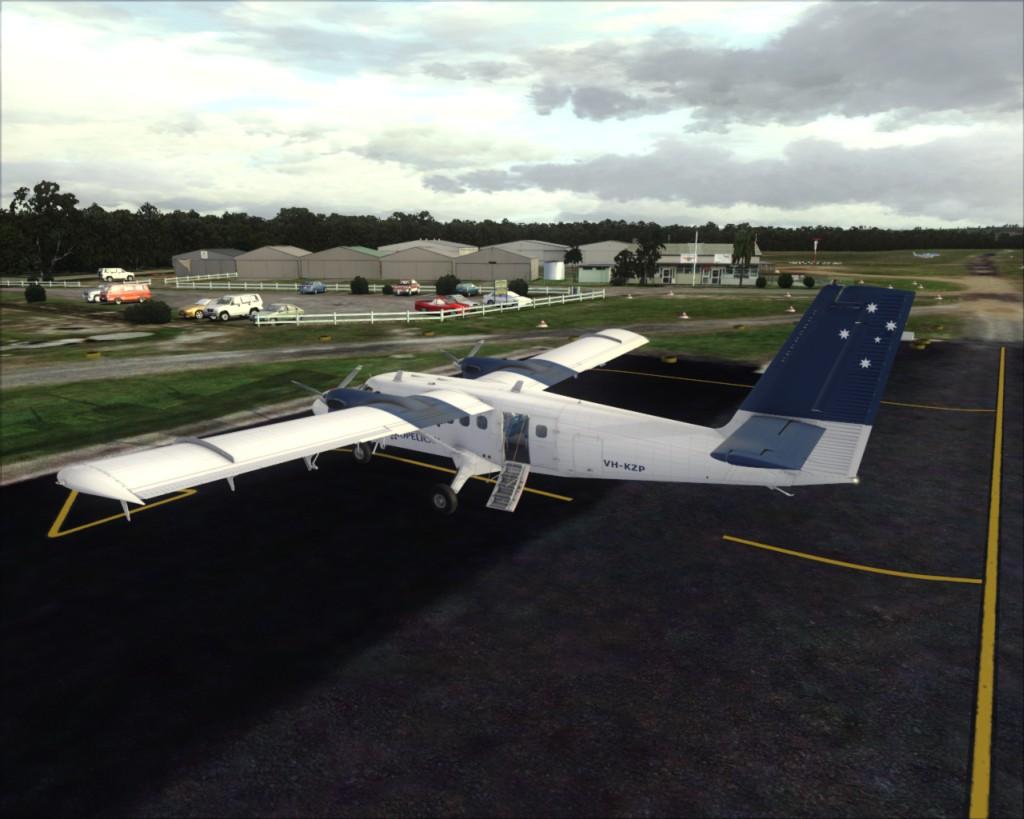 Wanervale to Aeropelican 1-51