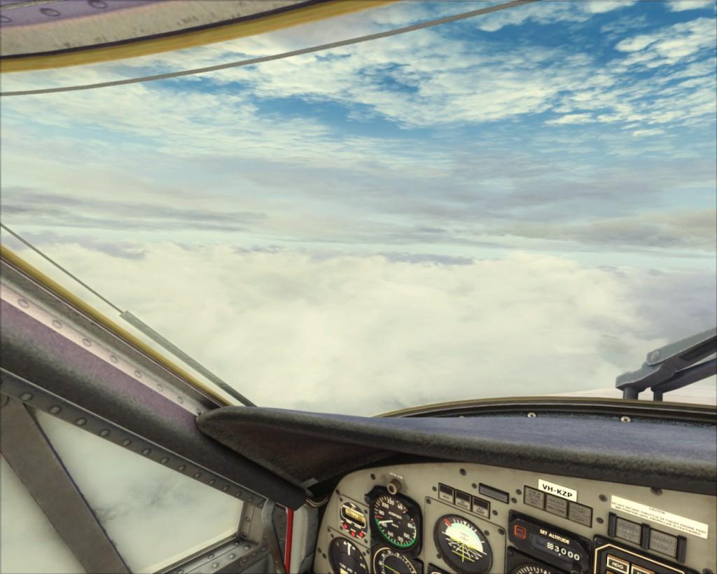 Wanervale to Aeropelican 10-34