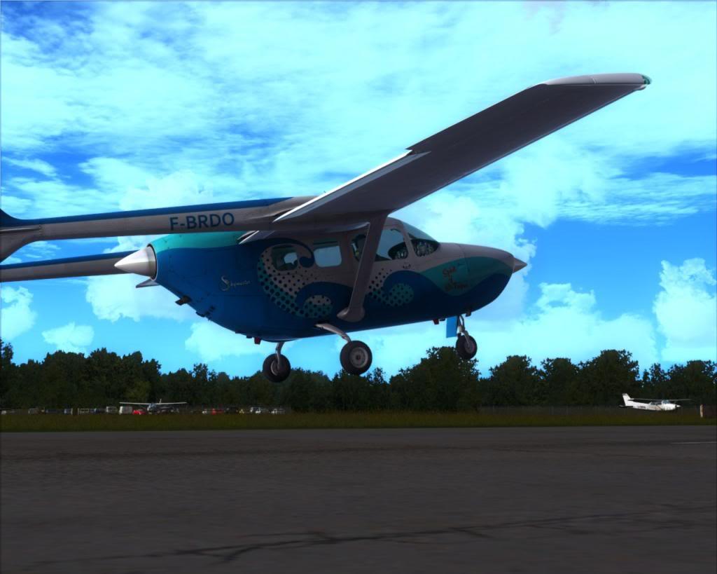Elstree Aerodrome 11-19