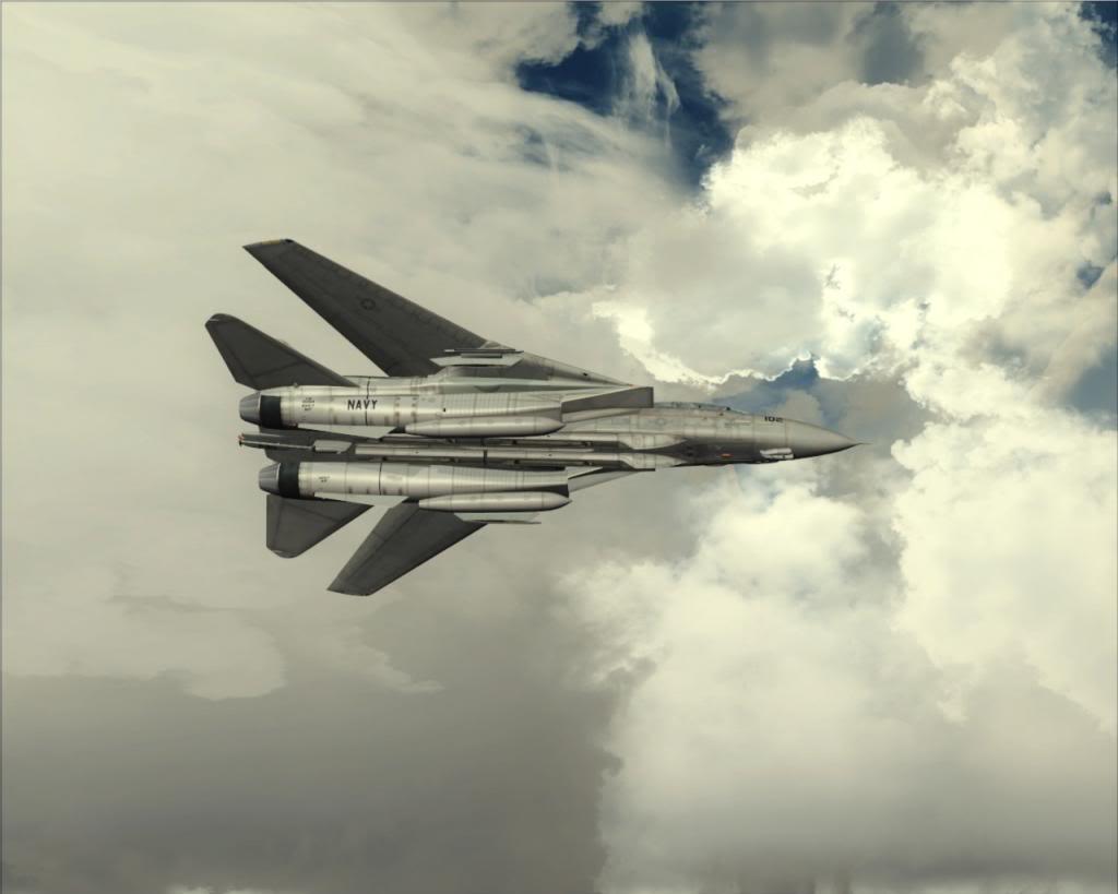 Fighter, heli e outros 11-25