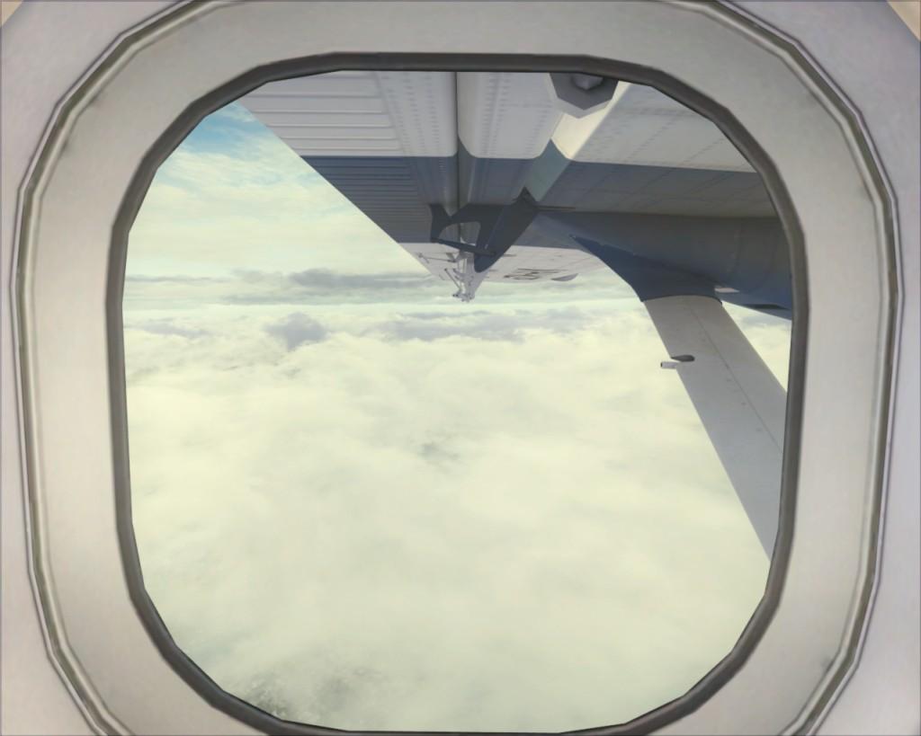 Wanervale to Aeropelican 11-32