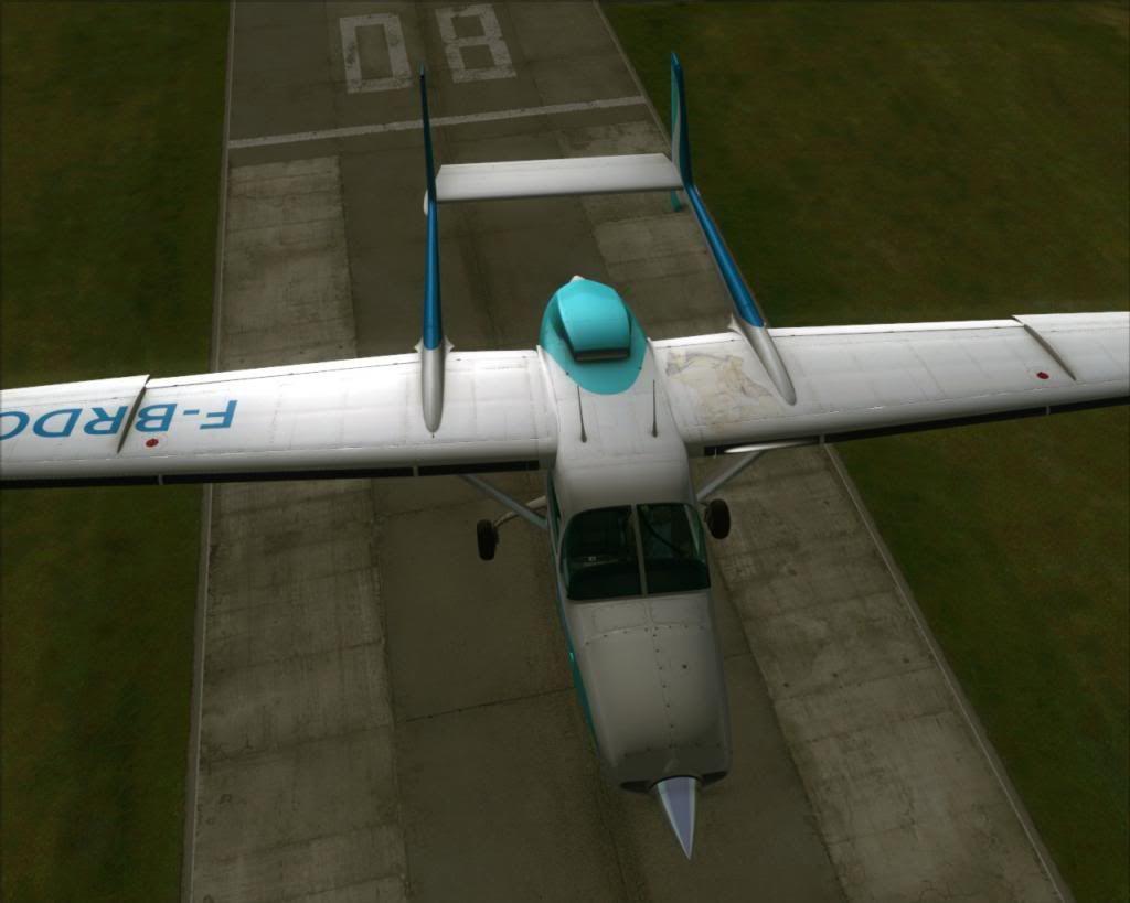 Elstree Aerodrome 12-17