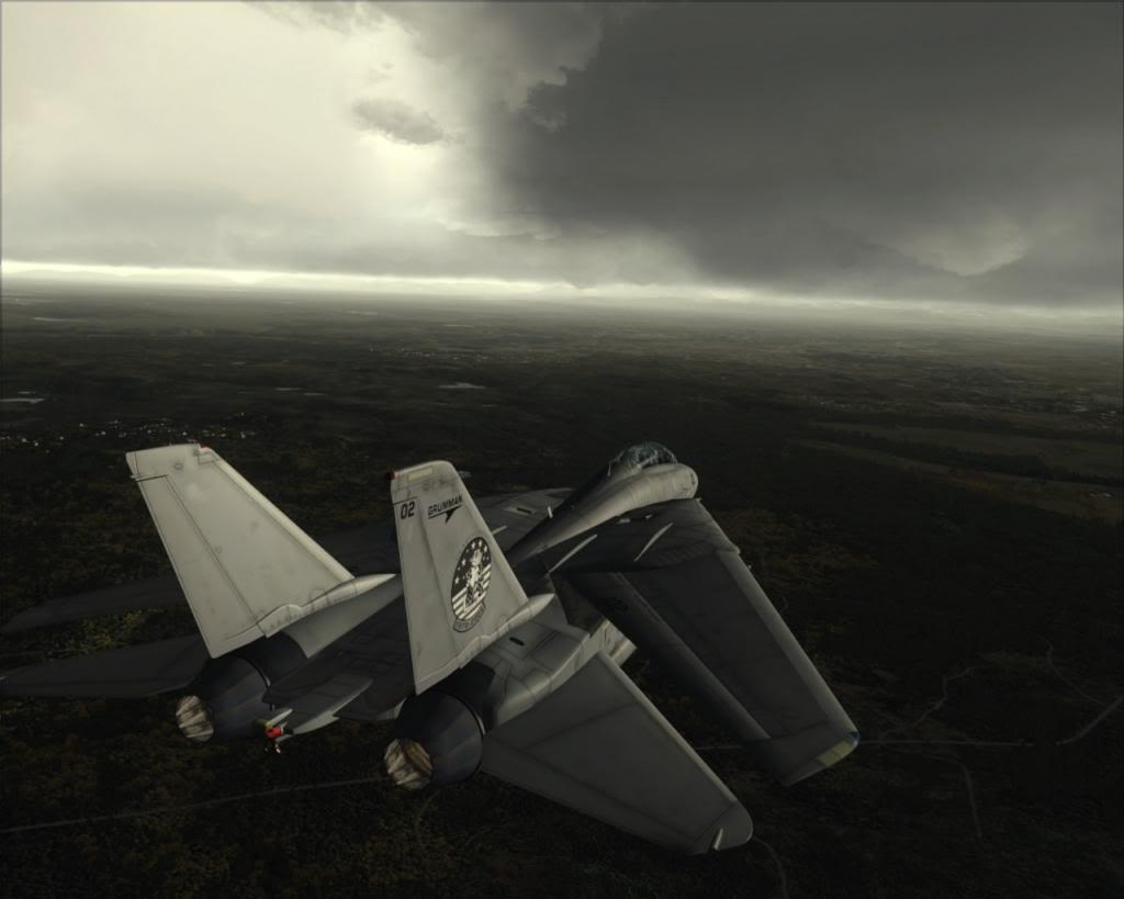 Fighter, heli e outros 12a-1