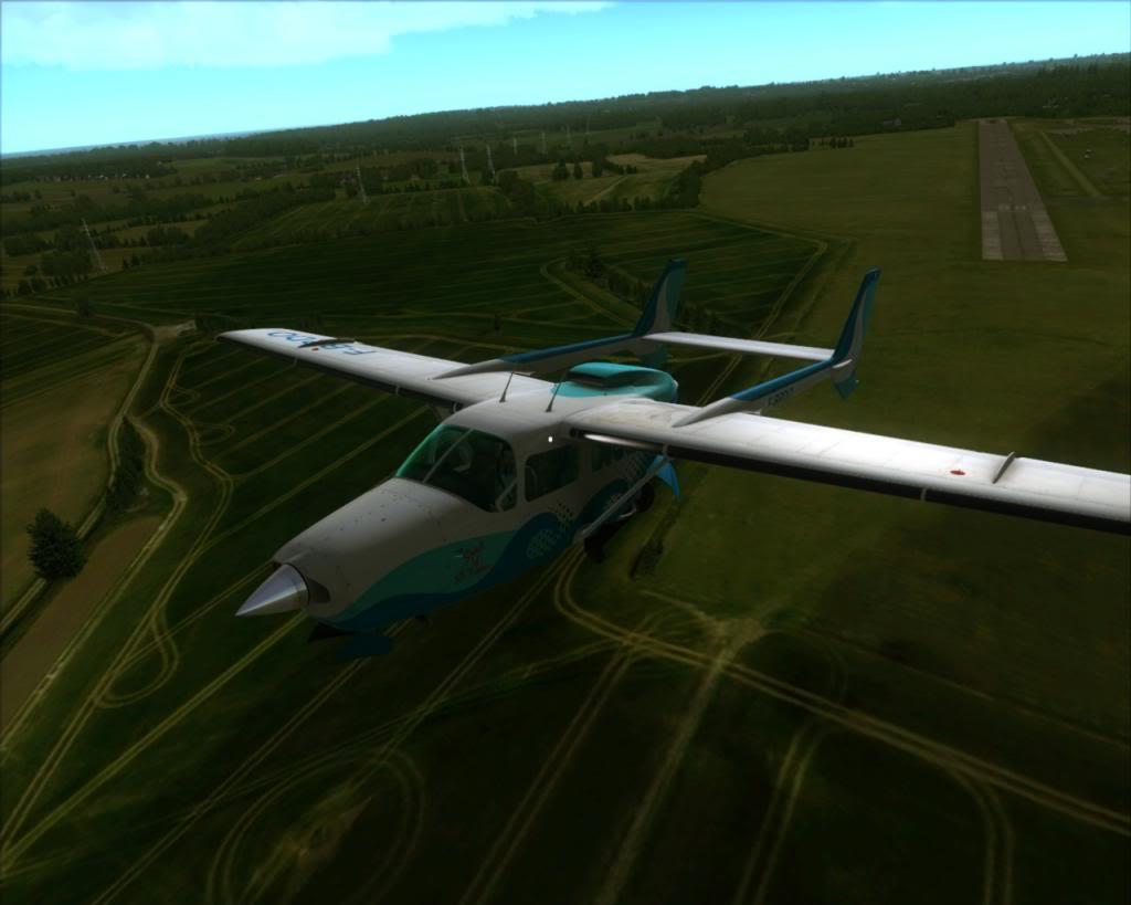 Elstree Aerodrome 13-20