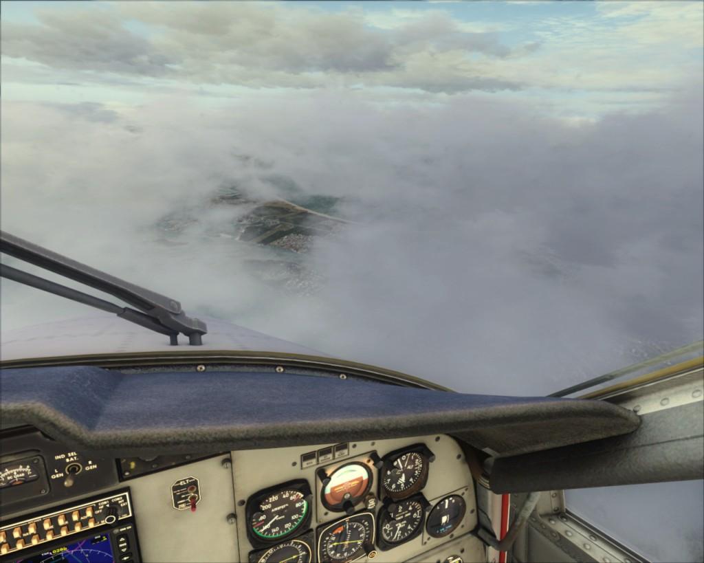 Wanervale to Aeropelican 13-33