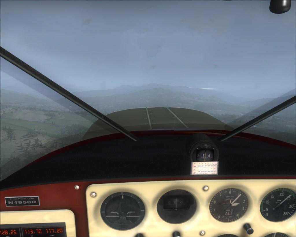 Hilltop Airstrip 13-48
