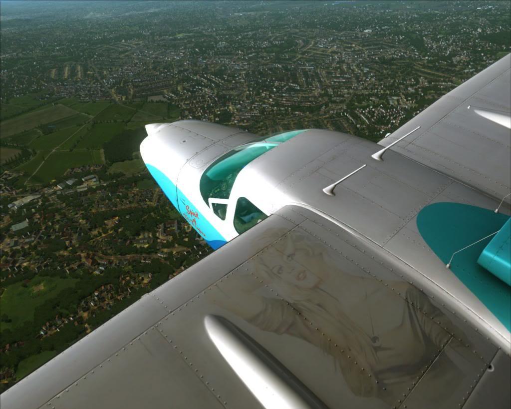Elstree Aerodrome 14-20