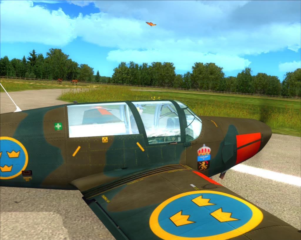 Stapleford Airfield 14-21