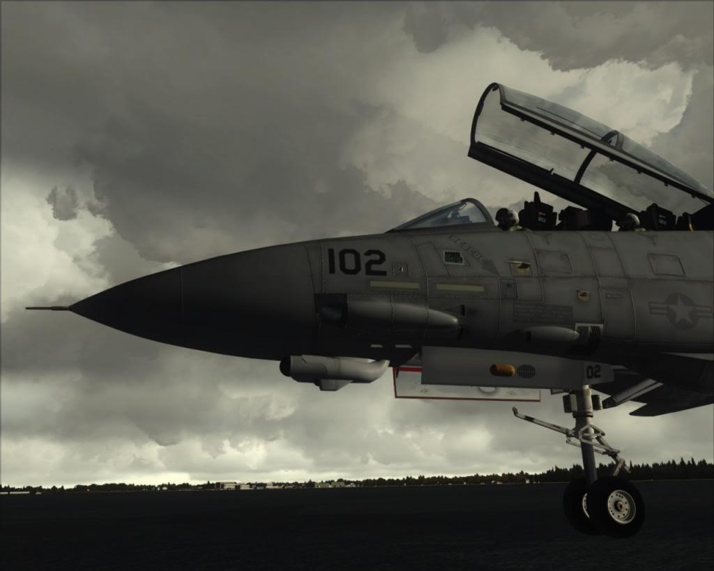 Fighter, heli e outros 14-27
