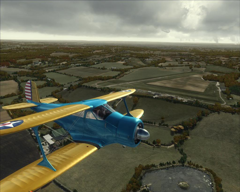 Staggerwing 14-28