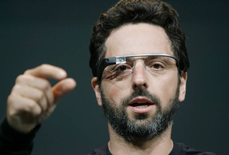 Google Glass 147230398