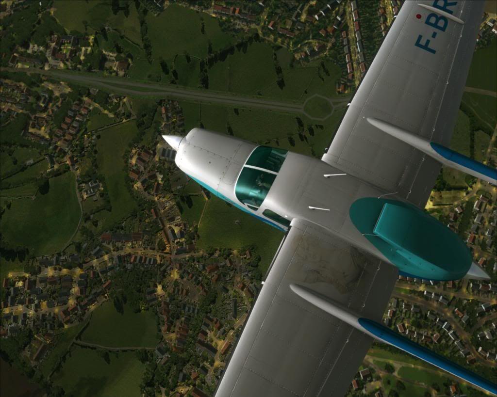 Elstree Aerodrome 15-18