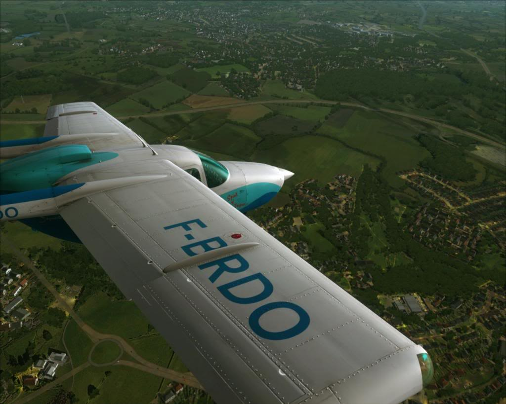 Elstree Aerodrome 16-17