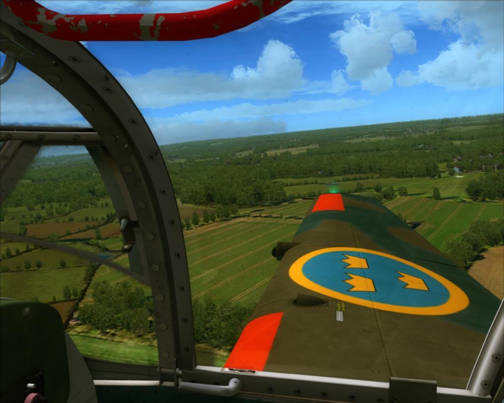 Stapleford Airfield 17-16