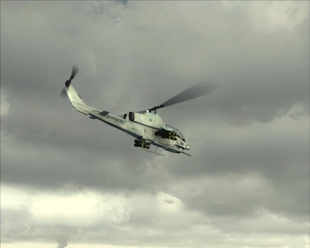 Fighter, heli e outros 17-21