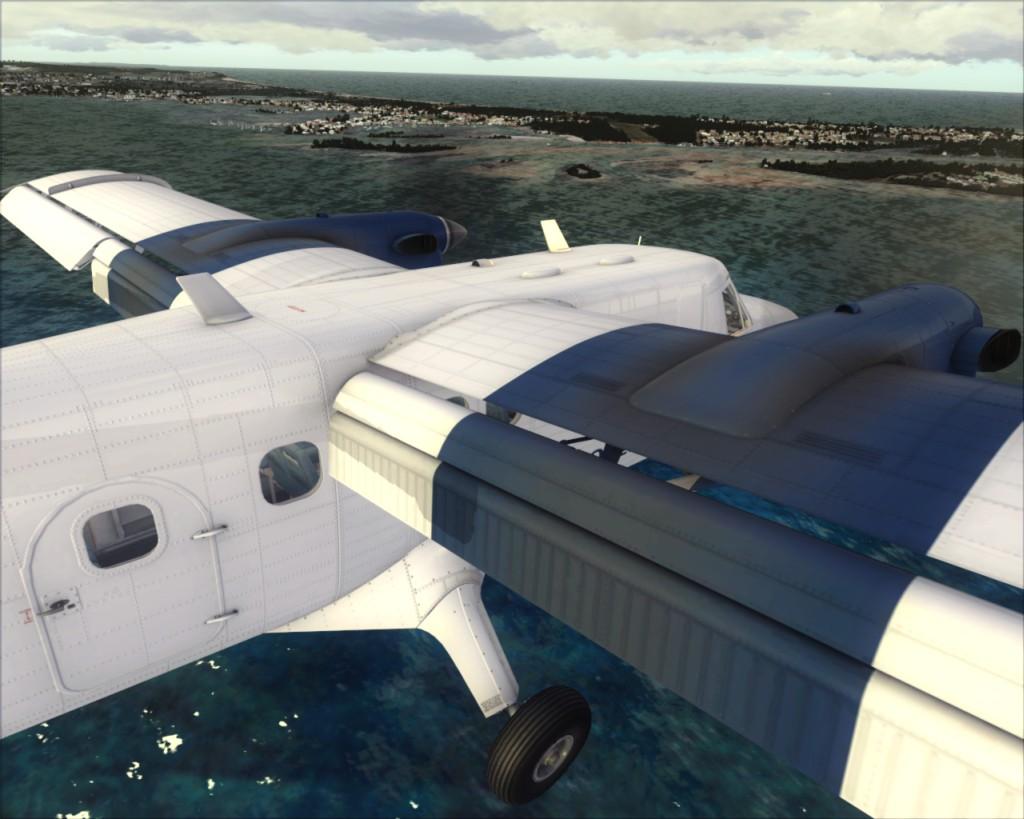 Wanervale to Aeropelican 17-26