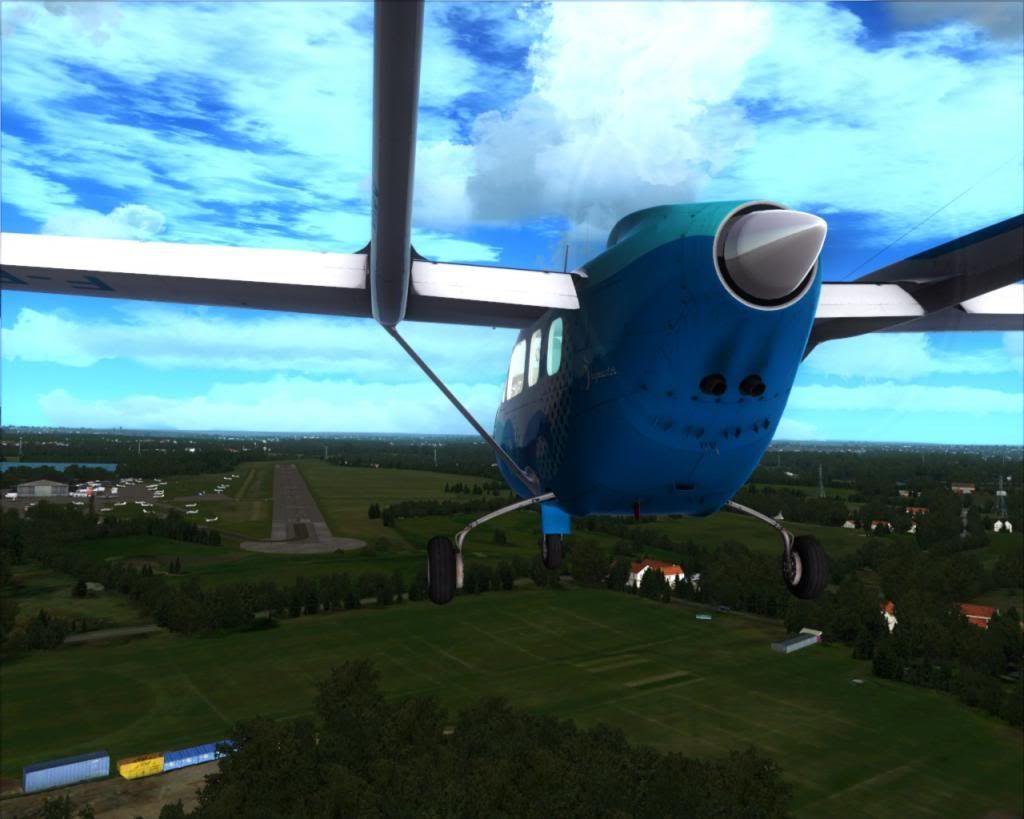 Elstree Aerodrome 18-13