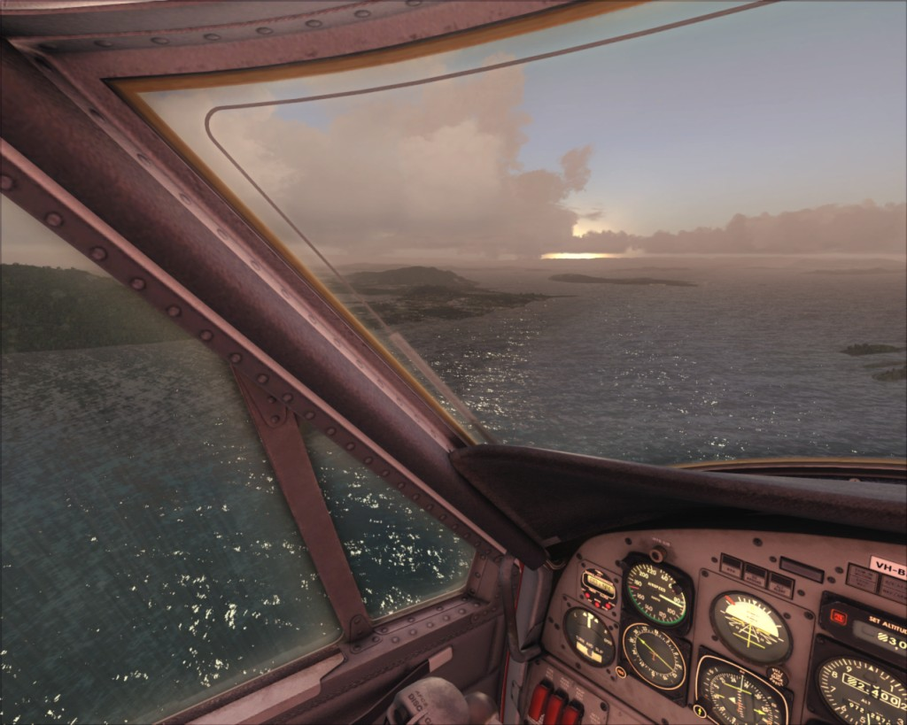Concrete to Orcas Island 18-21