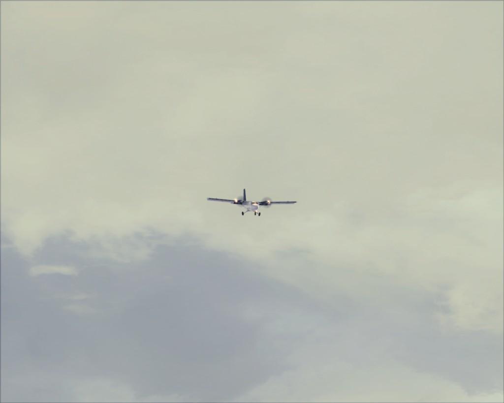 Wanervale to Aeropelican 18-23