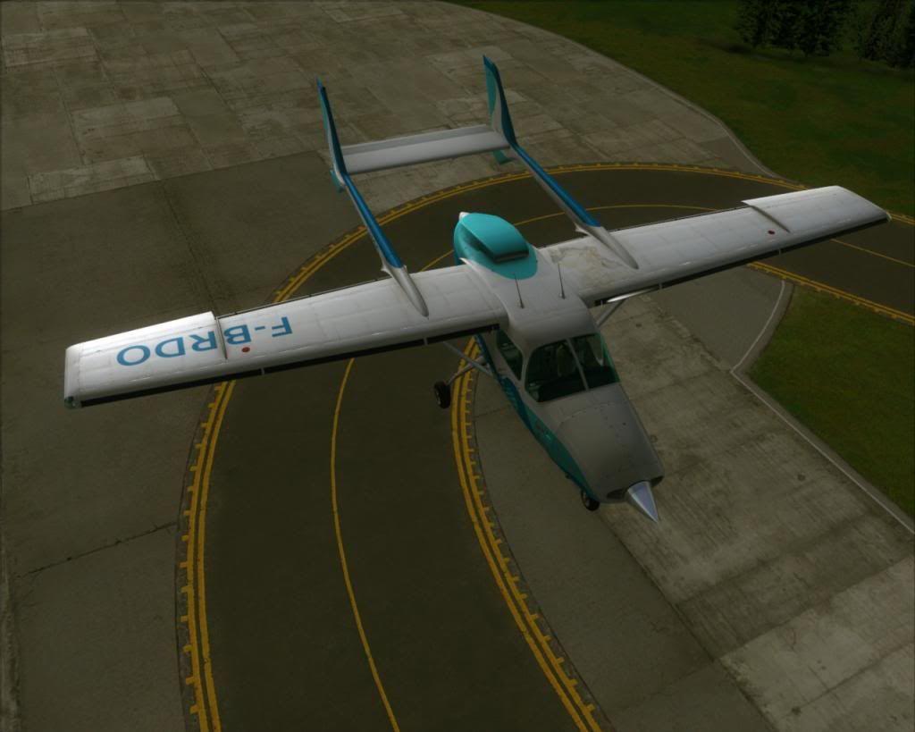 Elstree Aerodrome 19-12