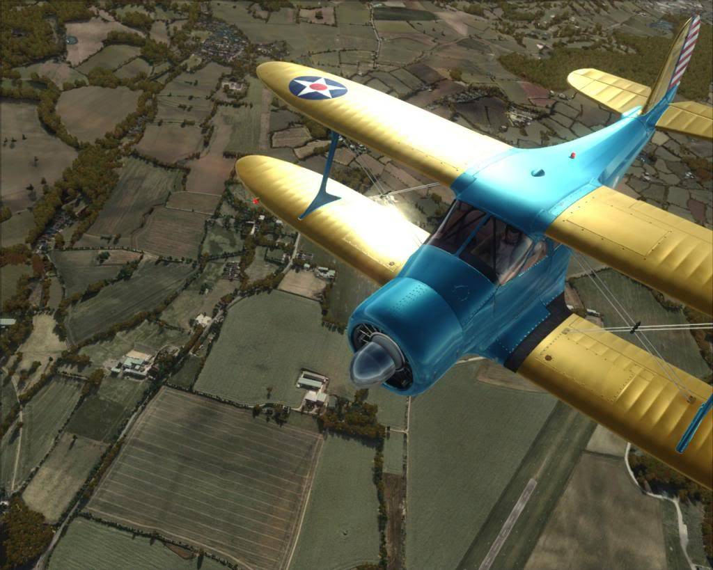 Staggerwing 19-19