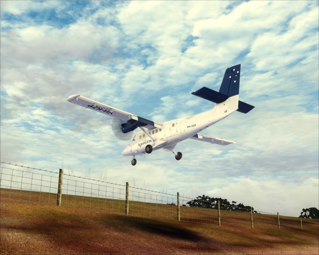 Wanervale to Aeropelican 19-23