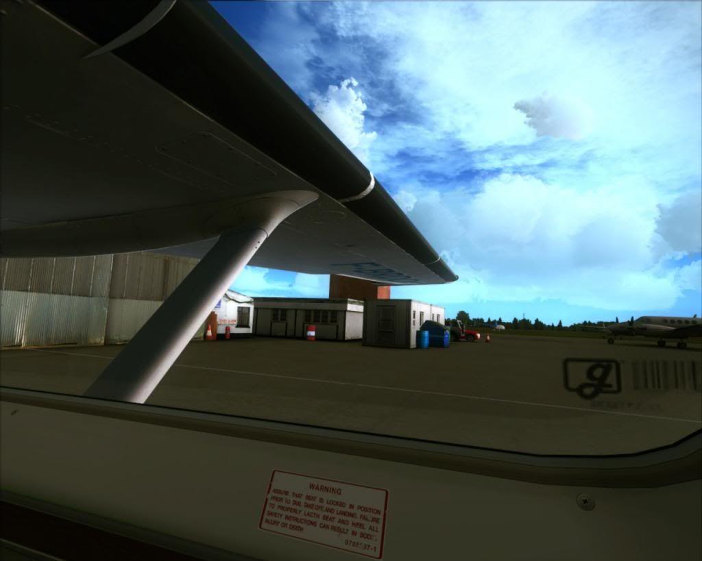 Elstree Aerodrome 2-26