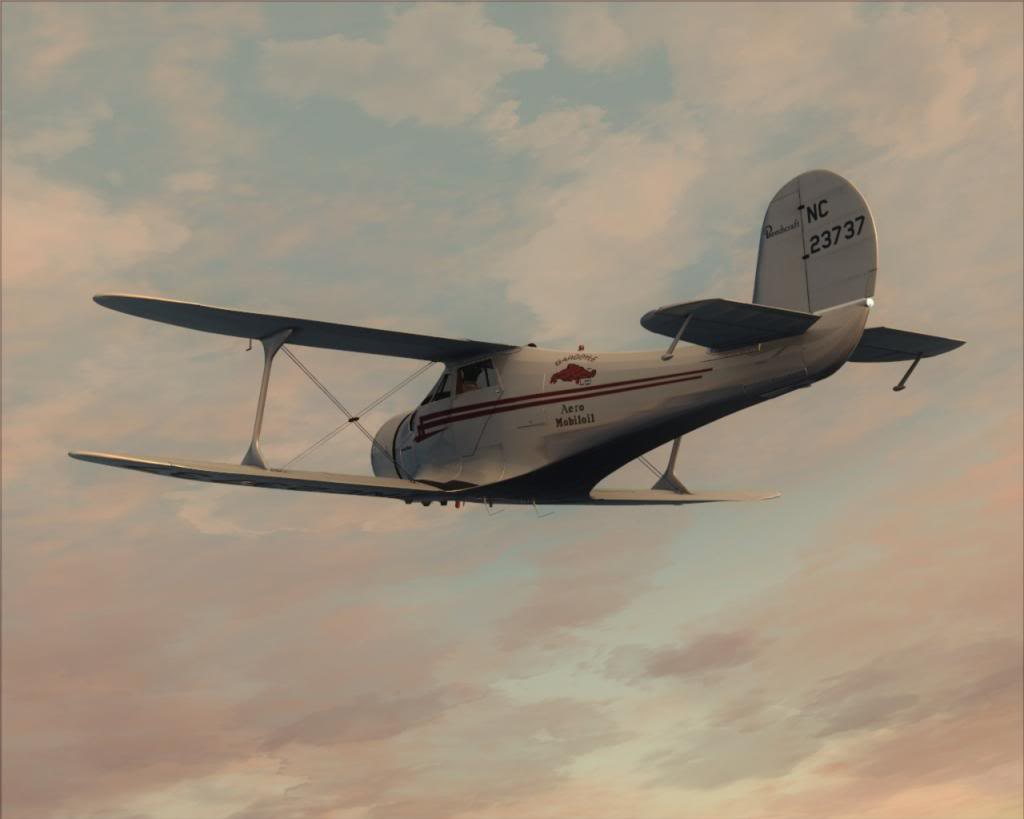 Staggerwing 2-35
