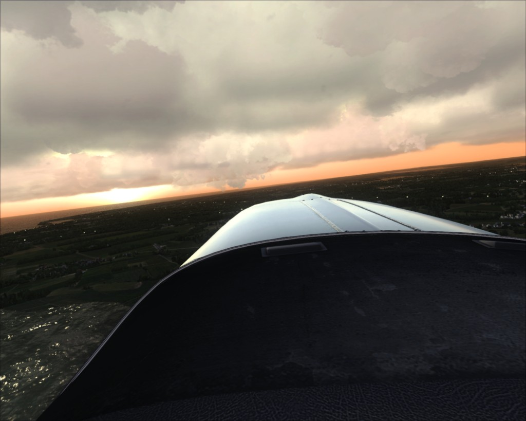Alabeo Tomahawk  2-47
