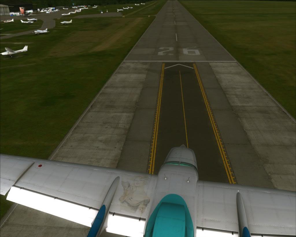 Elstree Aerodrome 20-12