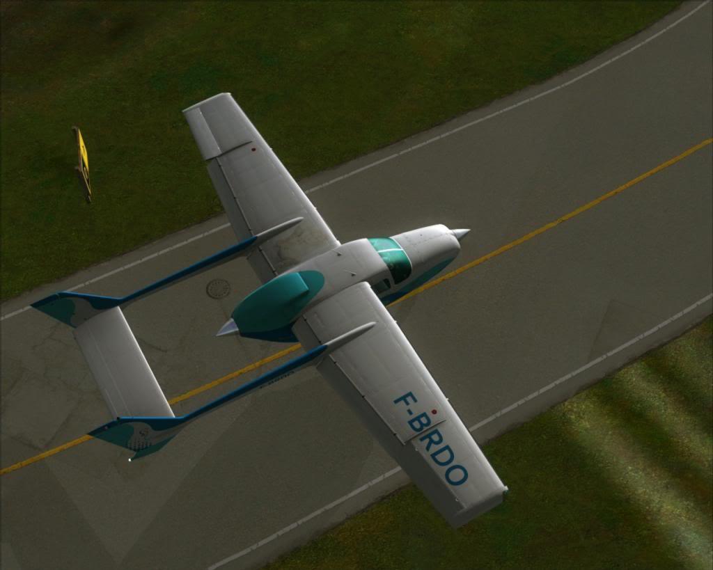 Elstree Aerodrome 21-11