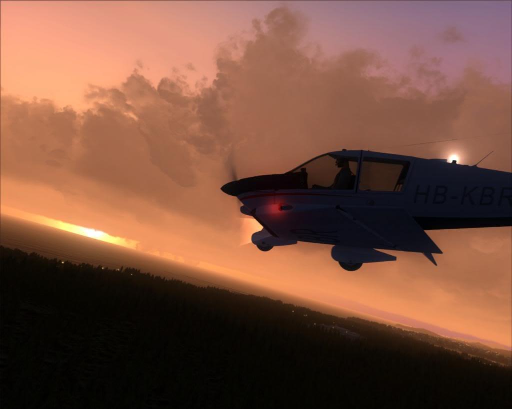 Robin DR400 X 22-12