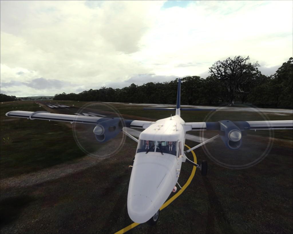 Wanervale to Aeropelican 22-19