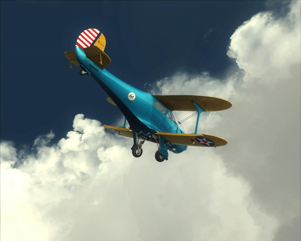 Staggerwing 23-14
