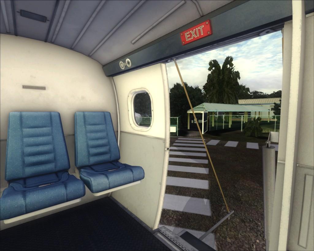 Wanervale to Aeropelican 23-18