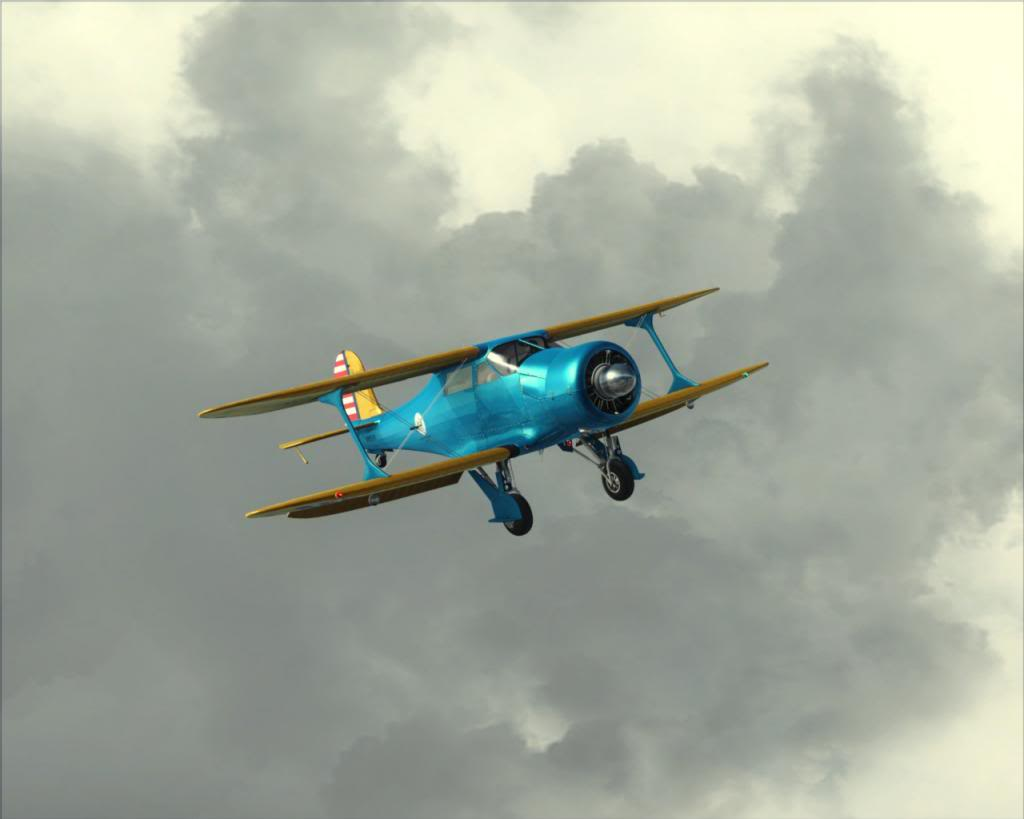 Staggerwing 24-12