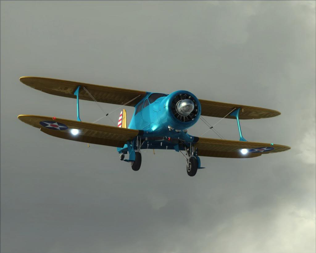 Staggerwing 25-11