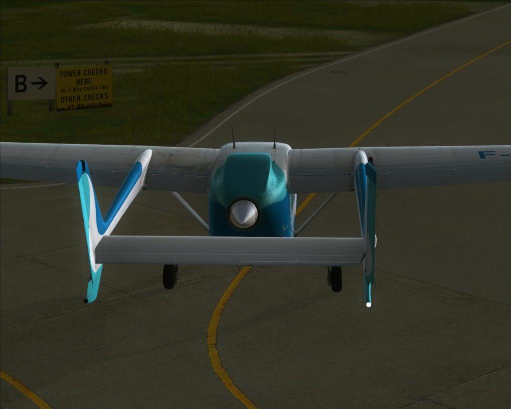 Elstree Aerodrome 3-27