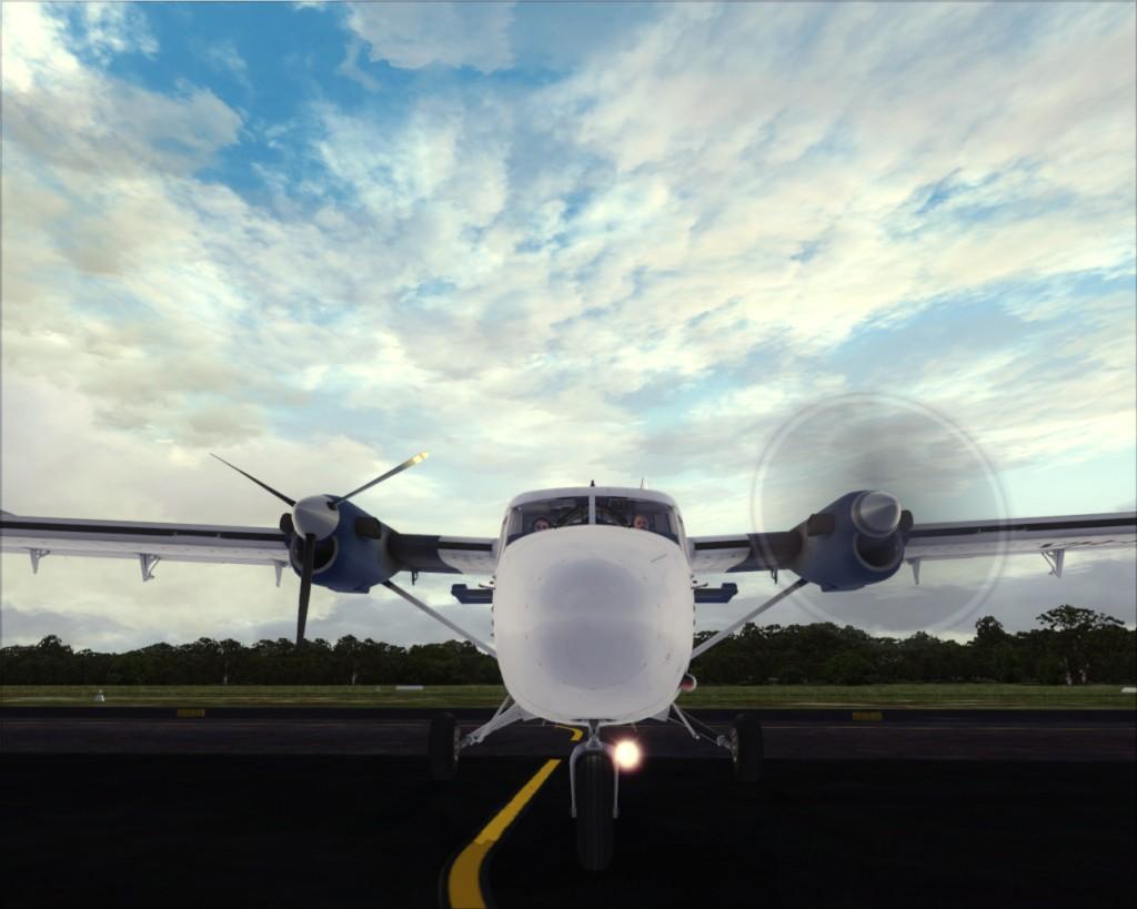 Wanervale to Aeropelican 3-42