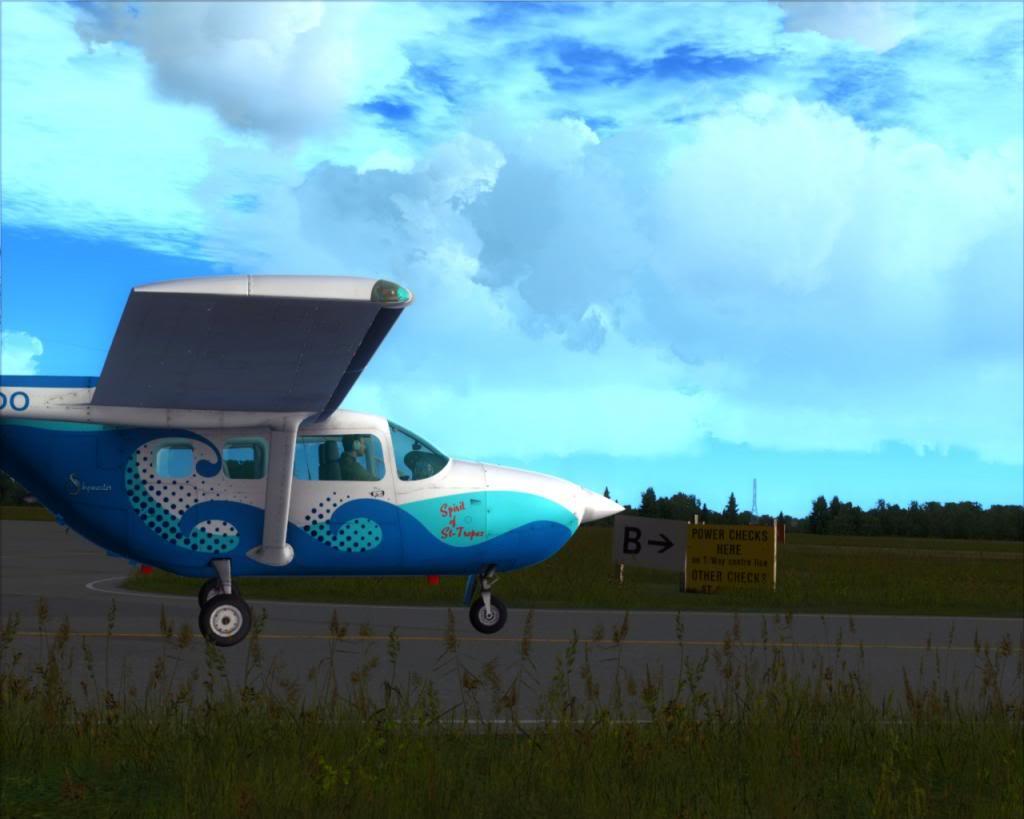 Elstree Aerodrome 4-25