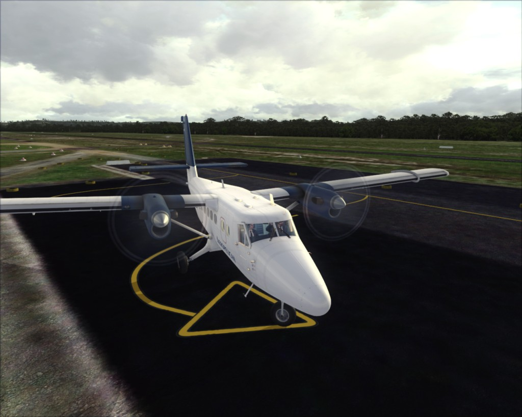 Wanervale to Aeropelican 4-41