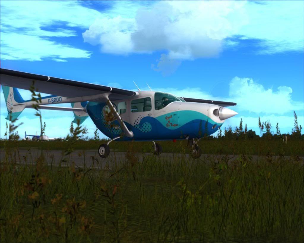Elstree Aerodrome 5-24