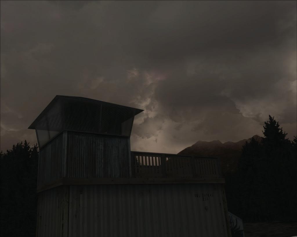 Dark side of Cushman Meadows 5-30
