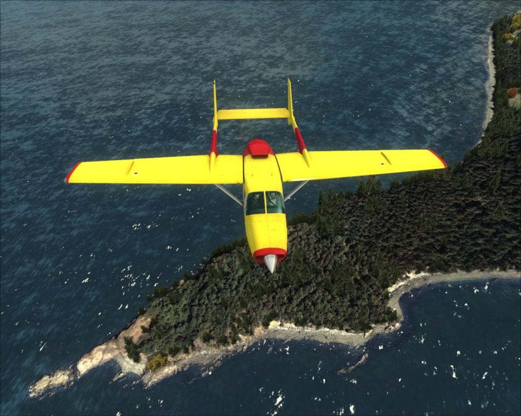Orcas Island & Bella Coola 5-34