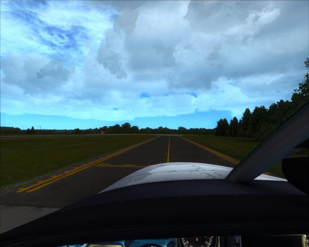 Elstree Aerodrome 6-23